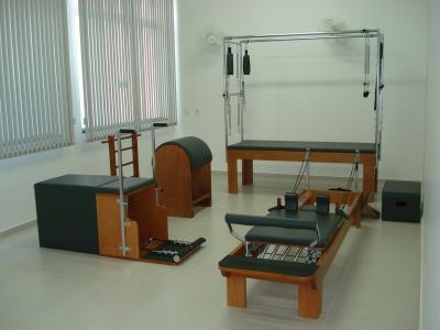 Sala de tratamento 1